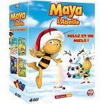 Maya l'abeille-Coffret: Mille et Un miels Date de sortie: 2015-10-01,... par LeGuide.com Publicité