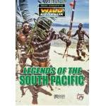 Legends of the South Pacific [DVD] [Import anglais] Legends of the South... par LeGuide.com Publicité