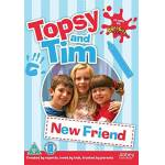 Topsy And Tim: New Friend [Edizione: Regno Unito] [Import anglais] Topsy... par LeGuide.com Publicité