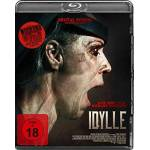 Idylle-Hierhört Dich Niemand Schreien [Blu-Ray] [Import] Idylle-Hierhört... par LeGuide.com Publicité