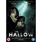 Hallow [Edizione: Regno Unito] [Import] Hallow [Edizione: Regno Unito]... par LeGuide.com Publicité