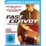 Fast Convoy BD [Blu-Ray] [Import] Fast Convoy BD [Blu-Ray] [Import] par LeGuide.com Publicité