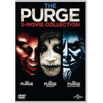 Purgepurgeanarchypurgeelection + UV (3 DVD) [Edizione: Regno Unito] [Import]... par LeGuide.com Publicité