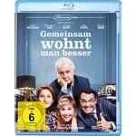 Gemeinsam Wohnt Man Besser [Blu-Ray] [Import] Gemeinsam Wohnt Man Besser... par LeGuide.com Publicité