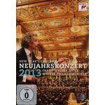Concert du Nouvel An 2013 Classification: Tous publics par LeGuide.com Publicité