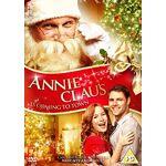 Annie Claus is Coming to Town [Edizione: Regno Unito] [Import] Annie... par LeGuide.com Publicité