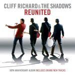 Cliff Richard Reunited Date de sortie: 2009-09-18, CD, Parlophone par LeGuide.com Publicité