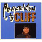 Cliff Richard Congratulations to Cliff [Import Allemand] Date de sortie:... par LeGuide.com Publicité