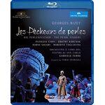 Bizet : Les Pêcheurs de Perles [Blu-ray] Date de sortie: 2014-11-10 par LeGuide.com Publicité