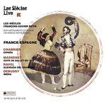 France-Espagne Date de sortie: 2015-04-07, CD, Actes Sud Musicales par LeGuide.com Publicité