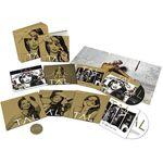 A l Infini/Coffret 5cd+3dvd Date de sortie: 2017-03-31, CD, Warner Music par LeGuide.com Publicité