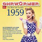 Cliff Richard Ohrwürmer Die Hits des Jahres 1959 [Import anglais] CD,... par LeGuide.com Publicité