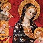 Messes de Barcelone et Dapt Date de sortie: 2019-05-24, CD, Evidence... par LeGuide.com Publicité