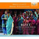Georges Bizet : Les Pêcheurs de Perles (Intégrale) Date de sortie: 2012-12-01,... par LeGuide.com Publicité