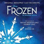Various Artists Frozen-The Broadway Musical () [Import Allemand] Date... par LeGuide.com Publicité