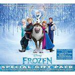 Soundtrack [Christophe Beck] Frozen [Special Gift Pack] [Import Allemand]... par LeGuide.com Publicité