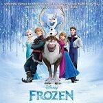 Soundtrack [Christophe Beck] Frozen [Import Allemand] 1. Frozen Heart2.... par LeGuide.com Publicité
