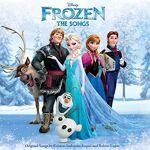 Various [Walt Disney Records] Frozen:The Songs [Import USA] Frozen: The... par LeGuide.com Publicité