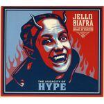 The Audacity of Hype Date de sortie: 2009-11-12, CD, Alternative Tentacles par LeGuide.com Publicité