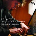 Accademia Bizantina Bach, J.S.: Harpsichord Concertos CD, Oiseau - Lyre par LeGuide.com Publicité