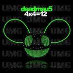 4x4=12 CD, EMI par LeGuide.com Publicité