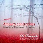 Amours Contrariees CD, Centaur par LeGuide.com Publicité