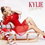 Kylie Minogue Kylie Christmas CD, Warner Music par LeGuide.com Publicité
