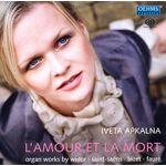 L Amour et la Mort CD, Oehms par LeGuide.com Publicité