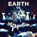 Earth Vs The Pipettes CD, Fortuna Pop par LeGuide.com Publicité