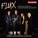 Flux CD, Chandos Records Ltd par LeGuide.com Publicité