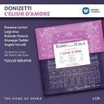 Donizetti: l'Elixir d'amour CD, Warner Classics par LeGuide.com Publicité