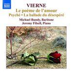 Le Poème de l'amour CD, Naxos par LeGuide.com Publicité