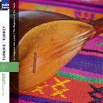 Turquie/Le Baglama des Yayla CD, Ocora Radio France par LeGuide.com Publicité