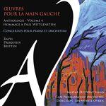 Oeuvres pour la Main Gauche V.4 CD, Ad Vitam Records par LeGuide.com Publicité