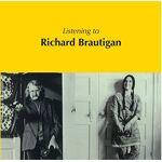 Richard Brautigan Listening to [Import Allemand] CD, Mis par LeGuide.com Publicité