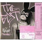 Ariana Grande Best-Deluxe Edition [Import USA] CD, Mis par LeGuide.com Publicité
