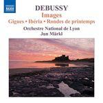 Debussy: Orchestral Works 3 CD, Naxos par LeGuide.com Publicité