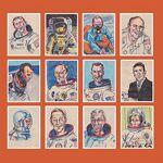 12 Astronauts CD, Where Its at Is Where You Are par LeGuide.com Publicité