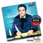 Bruno Martinotti an Operatic Recital by Flaviano Labó CD, Decca par LeGuide.com Publicité