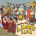 Amour Java CD, Buda Records par LeGuide.com Publicité