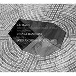 Johann Sebastian Bach Sonates pour Violon et Clavecin CD, Outhere Sa par LeGuide.com Publicité