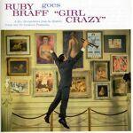 Ruby Braff Goes Girl Crazy [Import USA] CD, Mis par LeGuide.com Publicité