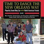 Sweet Mary Cat Time to Dance The New Orleans Way [Import Belge] CD, Jazz... par LeGuide.com Publicité