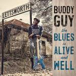 The Blues is Alive and Well CD, Silvertone par LeGuide.com Publicité