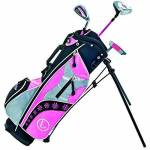 longridge  Longridge Ensemble Junior Challenger Cadet Golf Rose/Noir/Argent... par LeGuide.com Publicité