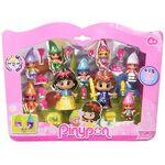 pinypon  Pinypon Famosa 700012750 Blanche Neige et les 7 Nains avec Prince... par LeGuide.com Publicité