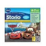 vtech  VTech 230105 Storio 2 et générations suivantes Jeu éducatif Cars... par LeGuide.com Publicité