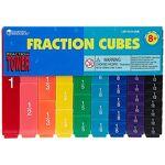 learning resources  Learning Resources Cubes Fraction Tower Ressources... par LeGuide.com Publicité