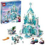 lego  Lego Disney Princess Le palais des glaces magique d'Elsa, Jouet... par LeGuide.com Publicité