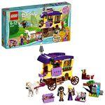 lego  Lego Disney Princess La caravane de Raiponce 41157 Jeu de Construction... par LeGuide.com Publicité